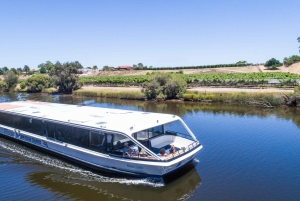 From Swan Valley Cruise, Winery, Cheese & Lunch