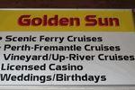 Golden Sun Cruises