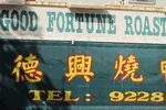 Good Fortune Duck House