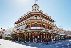 Grand Perth and Fremantle Tour