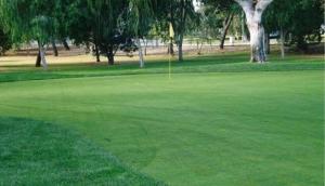 Hamersley Public Golf Course