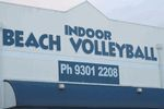 Indoor Beach Volleyball Joondalup