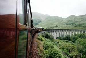 Isle of Skye & Jacobite Steam Train 3-Day Highland Tour