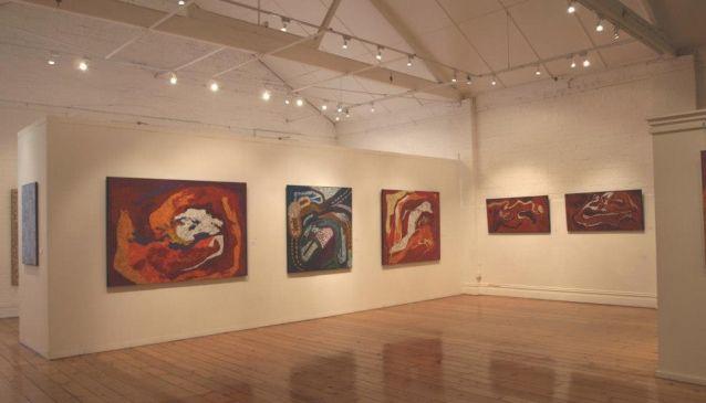 Japingka Gallery