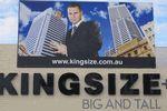 Kingsize Big & Tall