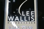 Lee Wallis Hairdresser