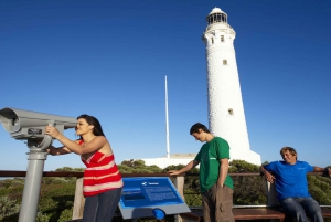 Margaret River and Busselton Jetty: Day Trip from Perth