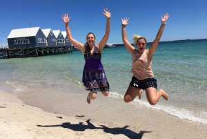 Margaret River Jetty & Vineyards Day Tour from Perth