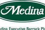 Medina Executive Barrack Plaza