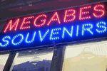 Megabes Souvenirs