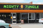 Mighty Jungle Indoor Play Centre