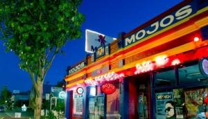 Mojos Bar Fremantle
