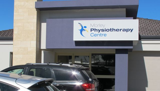 Morley Physiotherapy Centre