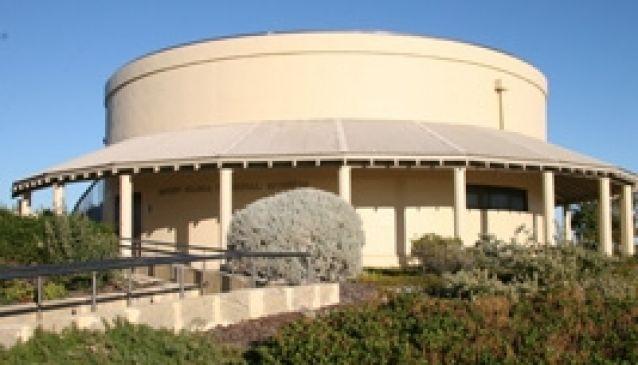 Mount Flora Regional Museum