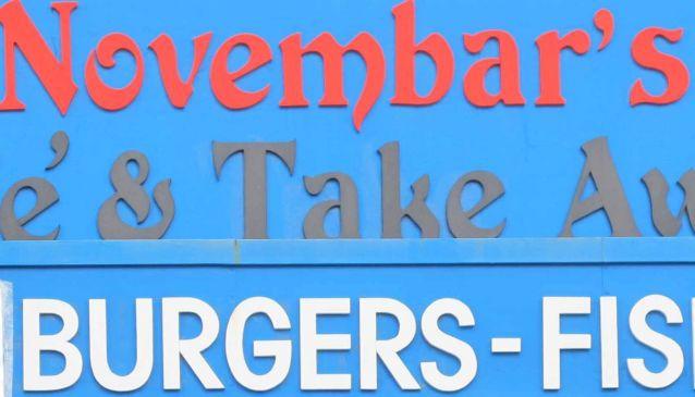 Novembar's Cafe & Takeaway
