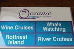 Oceanic Cruises