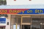 Old Bakery on Eighth