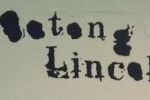 Ootong and Lincoln