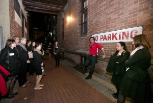 Perth: 3-Hour Small Bar Discovery Walking Tour
