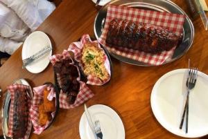 Perth: American BBQ Food Tour