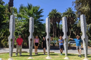 Perth: Art, History, and Culture 2.5-Hour Walking Tour