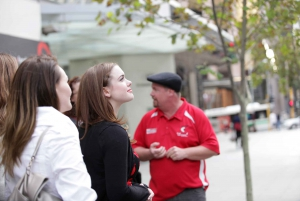 Perth: Coffee, Culture, and Art Tour