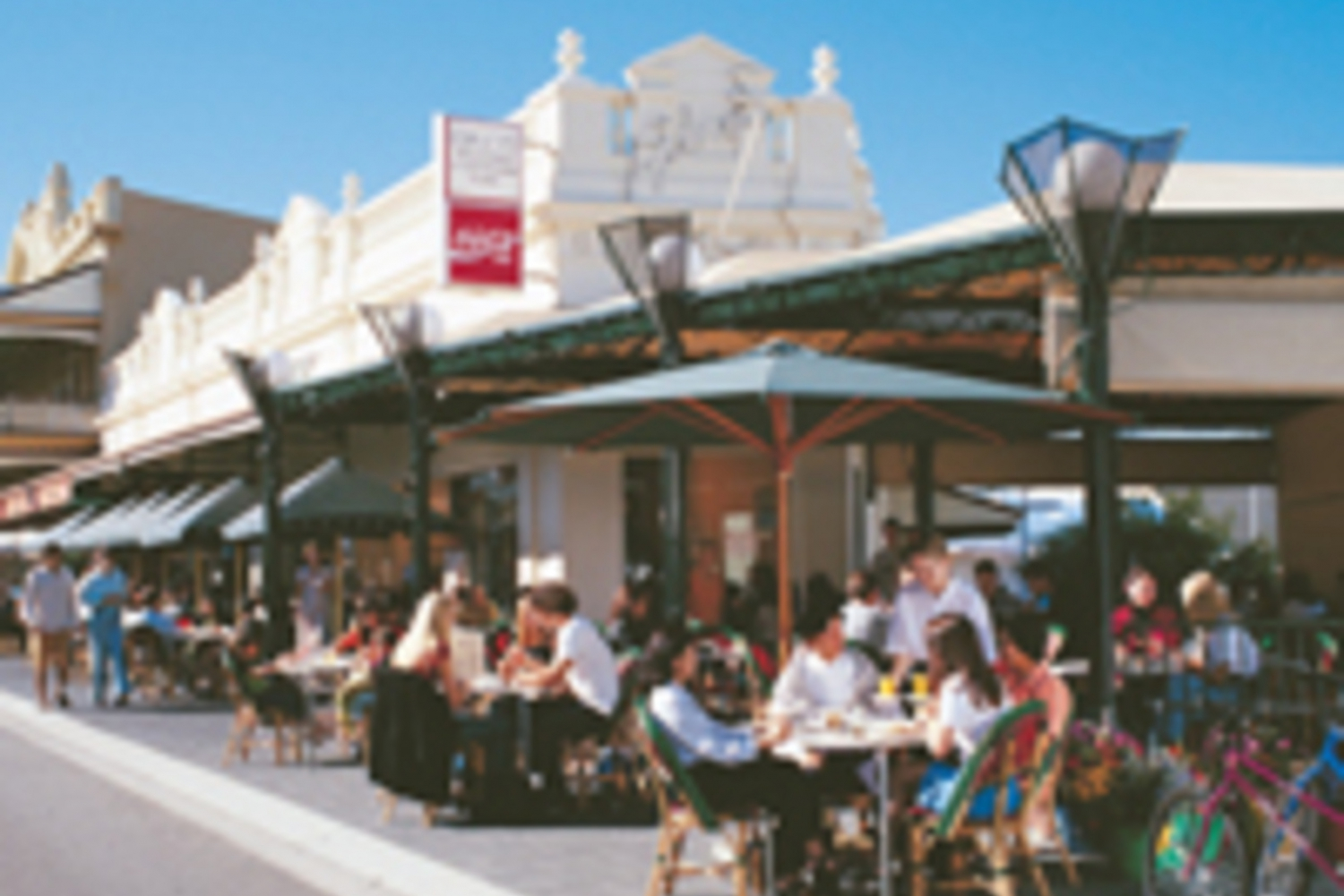 Perth & Fremantle Full-Day Sightseeing Tour