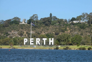 Perth Riverside Segway Tour