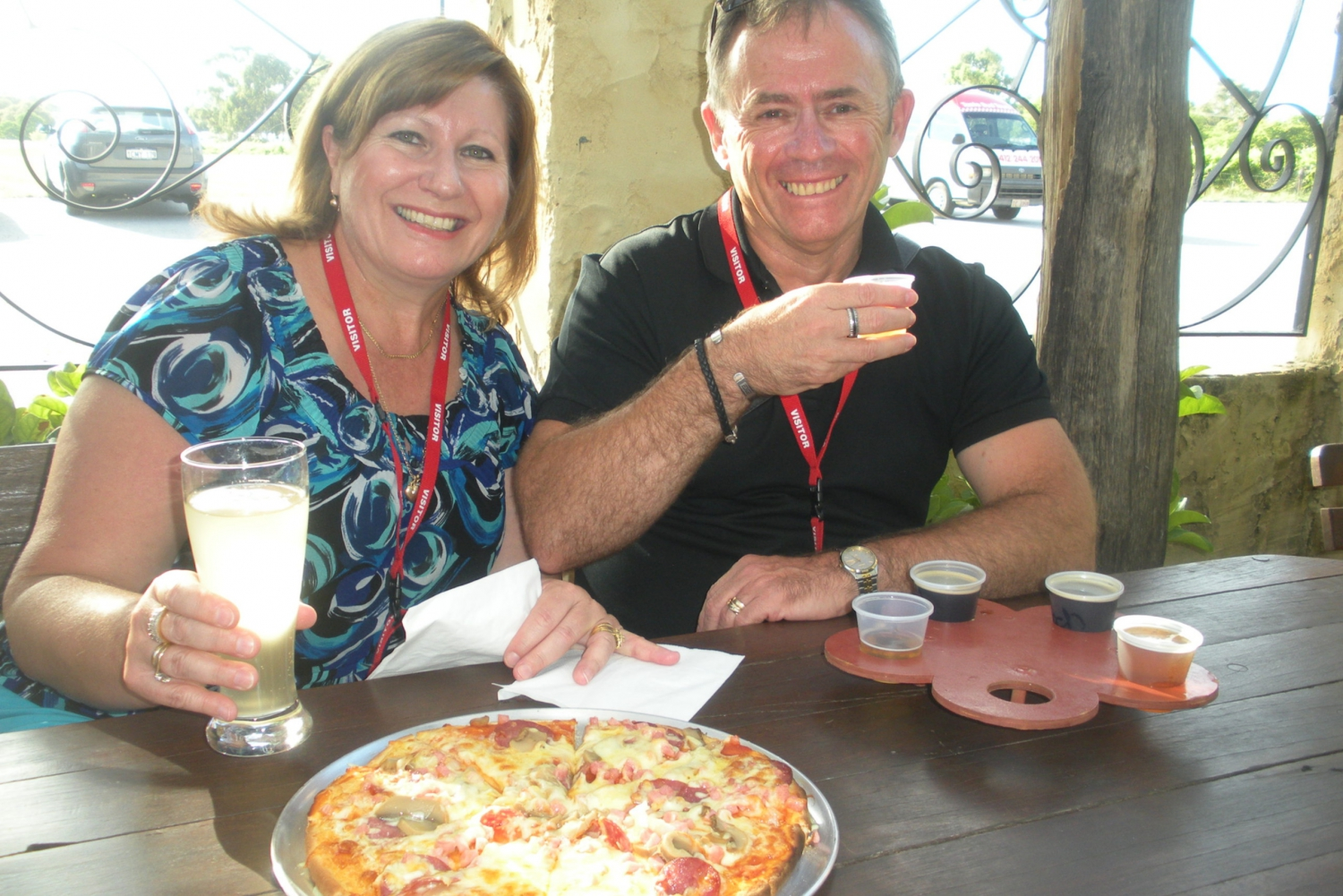 Perth Speed Grazing Good Food Tour