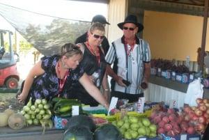 Perth Speed Grazing Good Food Tour