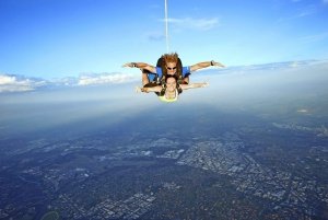 Perth: Tandem Skydive from 14,000 Feet