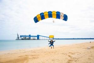 Perth: Tandem Skydive