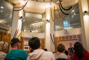 Perth: The Premium Anzac Bell Tour at the Bell Tower