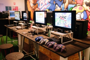 Perth: Video Game Console Museum