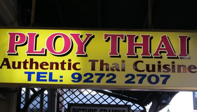 Ploy thai cuisine in perth my guide perth for At home thai cuisine