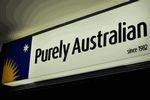 Purely Australian Clothing Shop