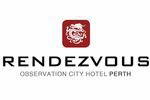 Rendezvous Observation City Hotel Perth