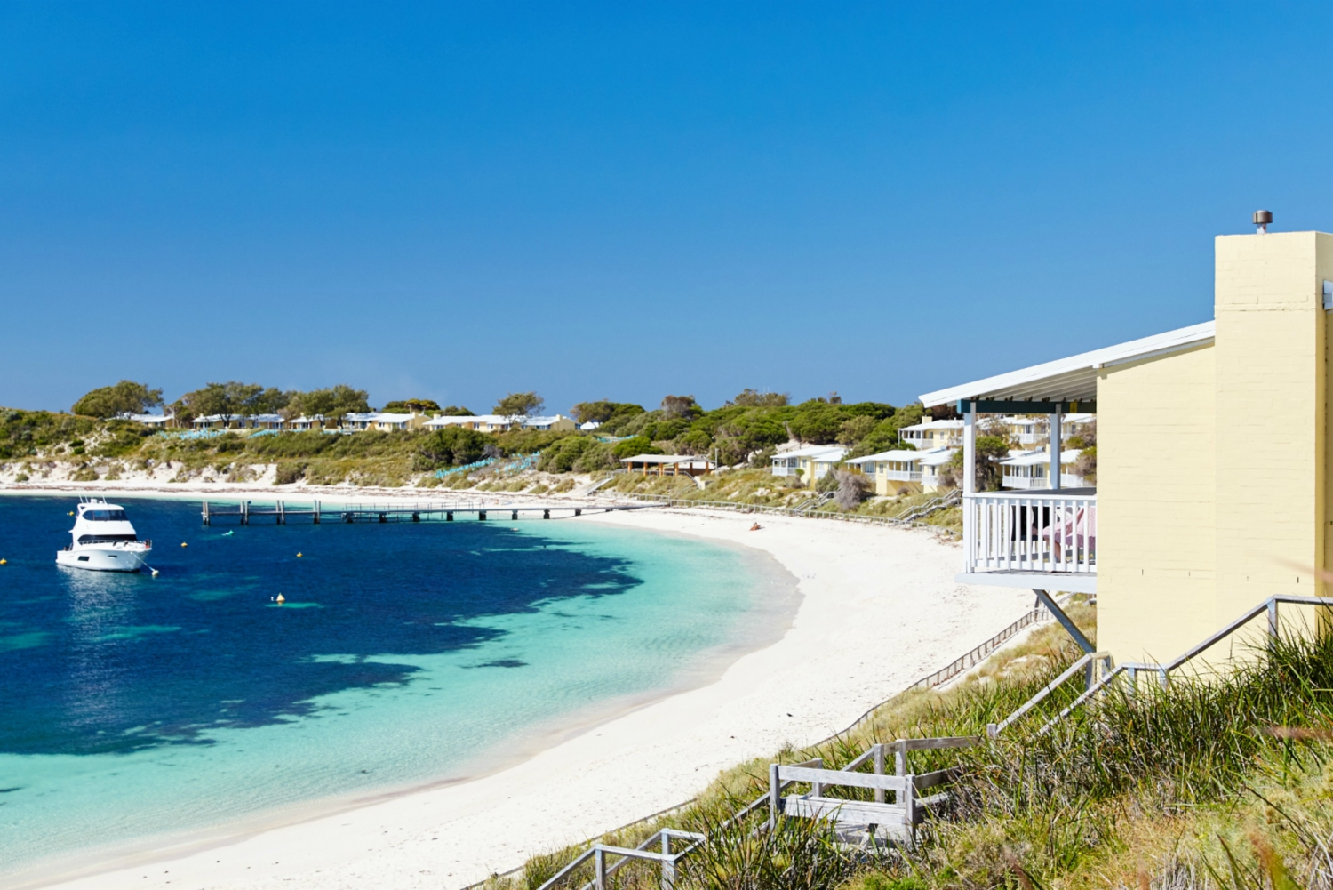 Rottnest Bayseeker Package - Ferry & 2-Hour Guided Tour