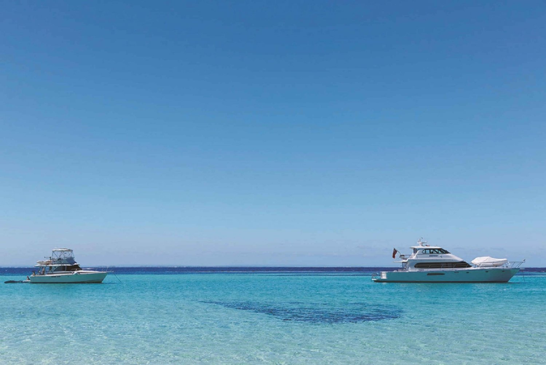 Rottnest Island Same-Day Round-Trip Ferry Transfers