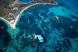 Rottnest Island Skydive and Ferry Package