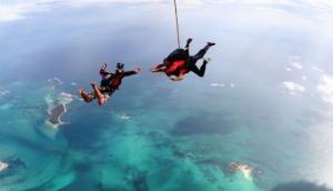 Skydive Jurien Bay