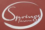 Springs Tavern