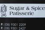 Sugar & Spice Patisserie