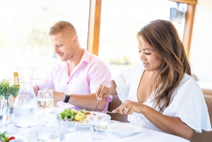 Swan River Scenic Cruise with Lunch