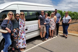 Swan Valley: Full-Day Wine Tour with Lunch