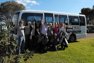 Swan Valley Full-Day Winery Experience with Lunch from Perth
