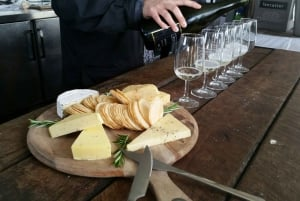 Swan Valley: Half-Day Wine Tour From Perth
