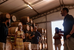 Swan Valley: Small Group Premium Winelovers Full-Day Tour