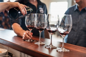 Swan Valley Wine Adventure: Half Day From Perth or Fremantle