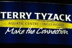Terry Tyzack Aquatic Centre